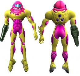 samusfusionskins.zip For Garry's Mod Image 1