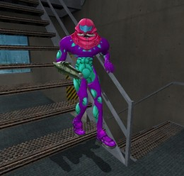 samusfusionskins.zip For Garry's Mod Image 2