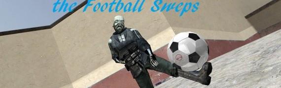 FootBall Sweps