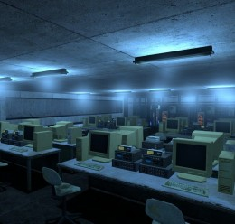Vault Remake For Garry's Mod Image 3