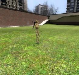 Battle droid npc pack For Garry's Mod Image 3