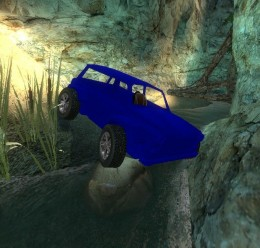 hill_climber.zip For Garry's Mod Image 1