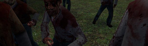 Citizen Zombies 1.5