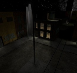 RP_Downtown_Night_V2 For Garry's Mod Image 3