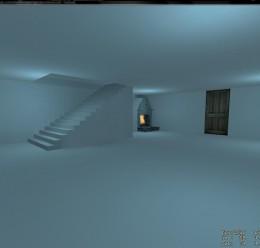 gm_blueishhouse.zip.zip For Garry's Mod Image 2