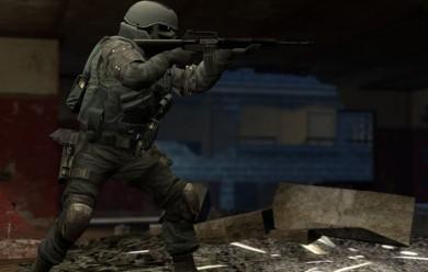 AF_TAI_NPC's/7hour war combine For Garry's Mod Image 1