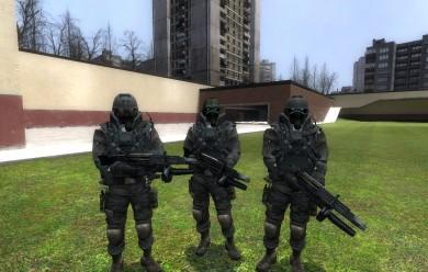 AF_TAI_NPC's/7hour war combine For Garry's Mod Image 2