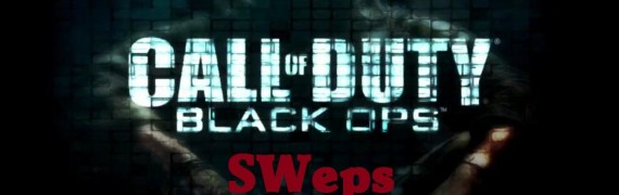 RC's CoD: Black Ops SWeps