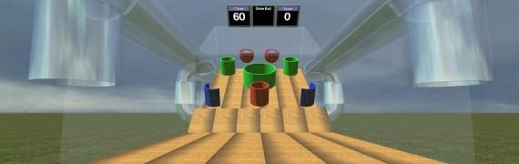Skee Ball - by Drunkie