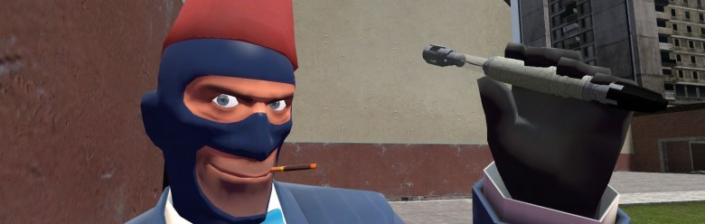 fez_without_glasses.zip For Garry's Mod Image 1