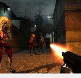 hl2 beta zombie skin+sounds For Garry's Mod Image 2