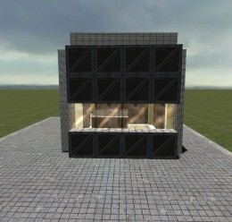 nuke bunker.zip For Garry's Mod Image 1