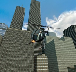 Helicopter vehicle For Garry's Mod Image 2