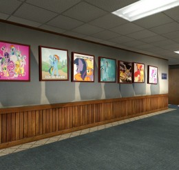 my little pony picture frames For Garry's Mod Image 1