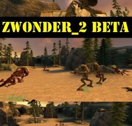 zwonder_2_beta.zip For Garry's Mod Image 2