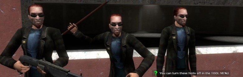postal_dude_player_and_npc.zip For Garry's Mod Image 1