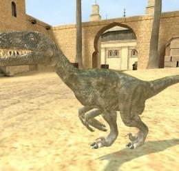dromeaosaur_snpc.zip For Garry's Mod Image 1