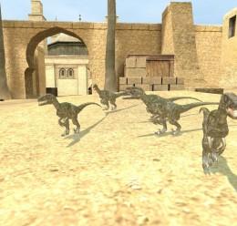 dromeaosaur_snpc.zip For Garry's Mod Image 2