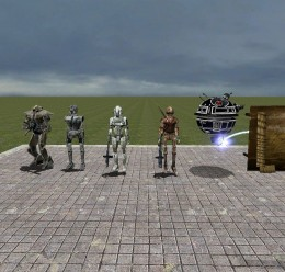 kotor_pack_v1.zip For Garry's Mod Image 3