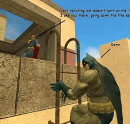 Batman Classic Skins V2 For Garry's Mod Image 3