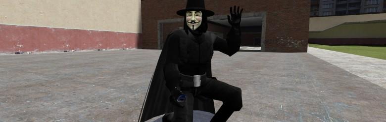 V Player For Garry's Mod Image 1