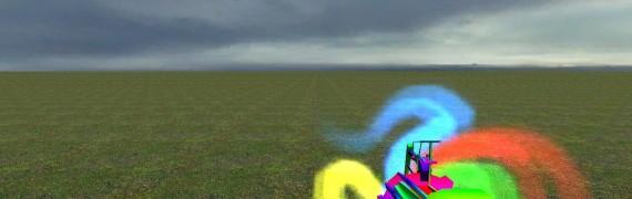 Phungun & Rainbeam V2