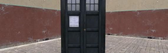 TARDIS v1.1