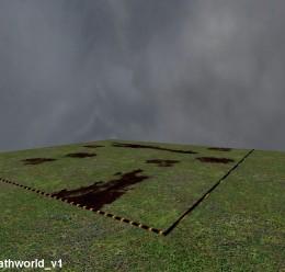 gm_deathworld_v1.zip For Garry's Mod Image 1