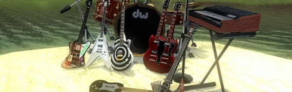 Guitar Hero Models.zip