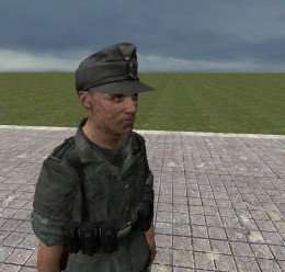 WW2_NPCs_BETTER_AXIS_V1.00 For Garry's Mod Image 2