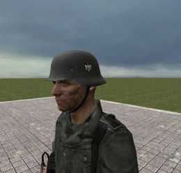 WW2_NPCs_BETTER_AXIS_V1.00 For Garry's Mod Image 3