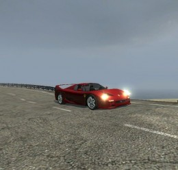 ferrarif50.zip For Garry's Mod Image 2