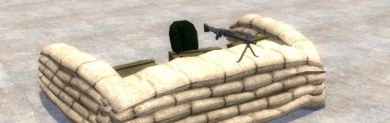 MG42 WW2