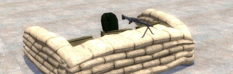 MG42 WW2 For Garry's Mod Image 1