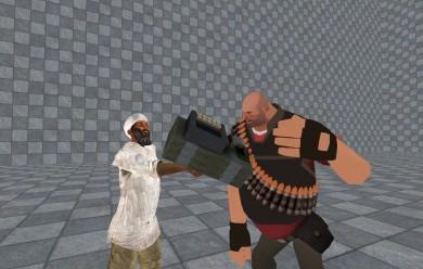 Osama Bin Laden For Garry's Mod Image 1