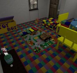 ttt_giant_daycare_V2.zip For Garry's Mod Image 1