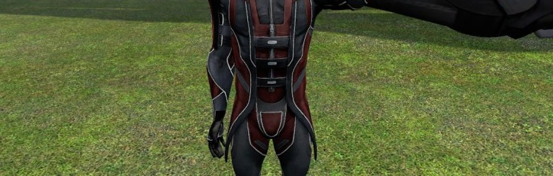 mass_effect_2_feron.zip For Garry's Mod Image 1