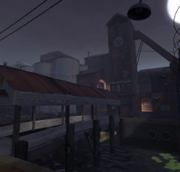 ctf_2fort_night.zip For Garry's Mod Image 1