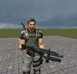 chris_npc.zip For Garry's Mod Image 2