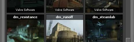 hl2dm_maplist.zip For Garry's Mod Image 1