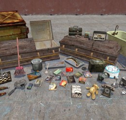 clutter.zip For Garry's Mod Image 2