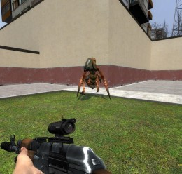 customizable_l4d2_weaponry.zip For Garry's Mod Image 2