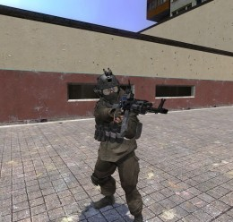 COD MW2 Russian players *FIX* For Garry's Mod Image 1