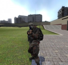 COD MW2 Russian players *FIX* For Garry's Mod Image 2