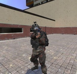 COD MW2 Russian players *FIX* For Garry's Mod Image 3