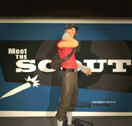 set_meetthescout_1.zip For Garry's Mod Image 1