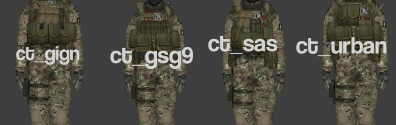 CS-GO Players v1.2