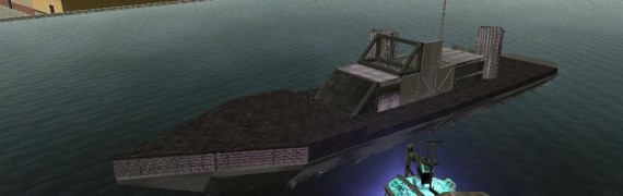 Black Lagoon V1.zip