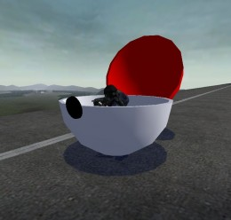 pokeball.zip For Garry's Mod Image 2