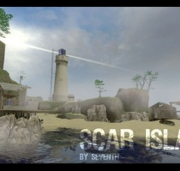 ttt_scarisland_b1.zip For Garry's Mod Image 1